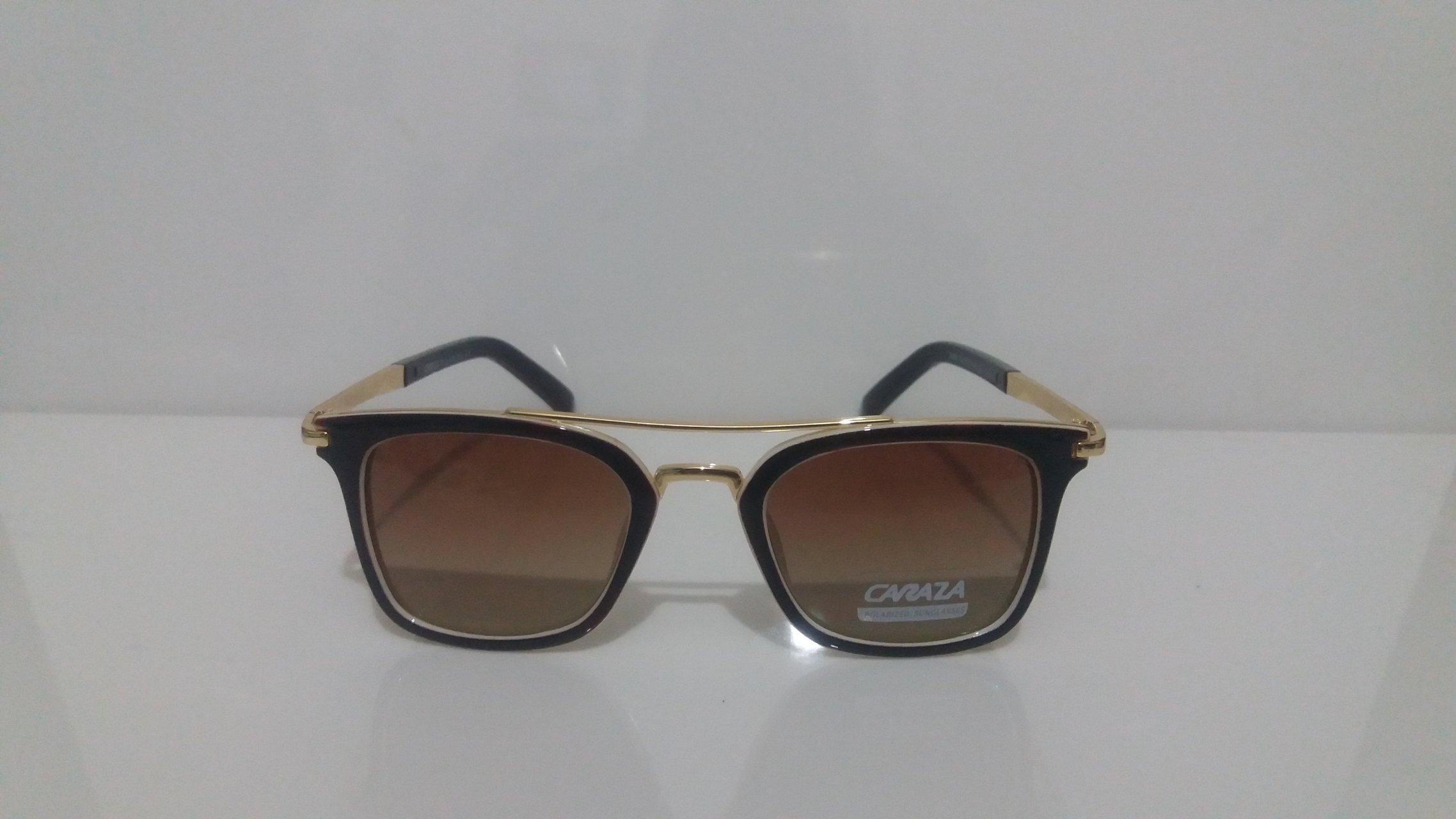 عینک آفتابی زنانه کارازا کد 58