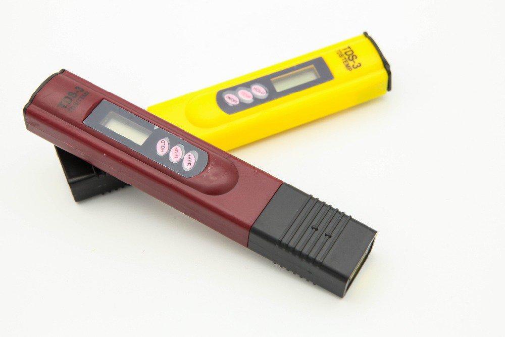 دستگاه TDS متر قلمی (سختی سنج آب)