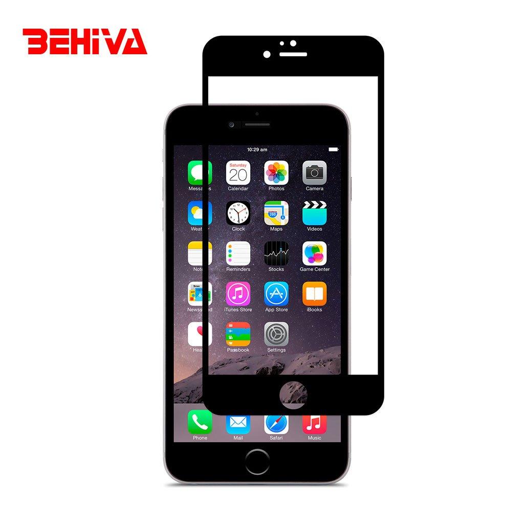 محافظ صفحه +iPhone 6 آیفون 6 پلاس