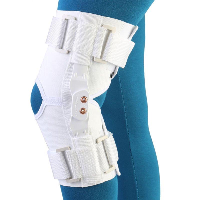 زانوبند مفصل دار کشی طب و صنعت