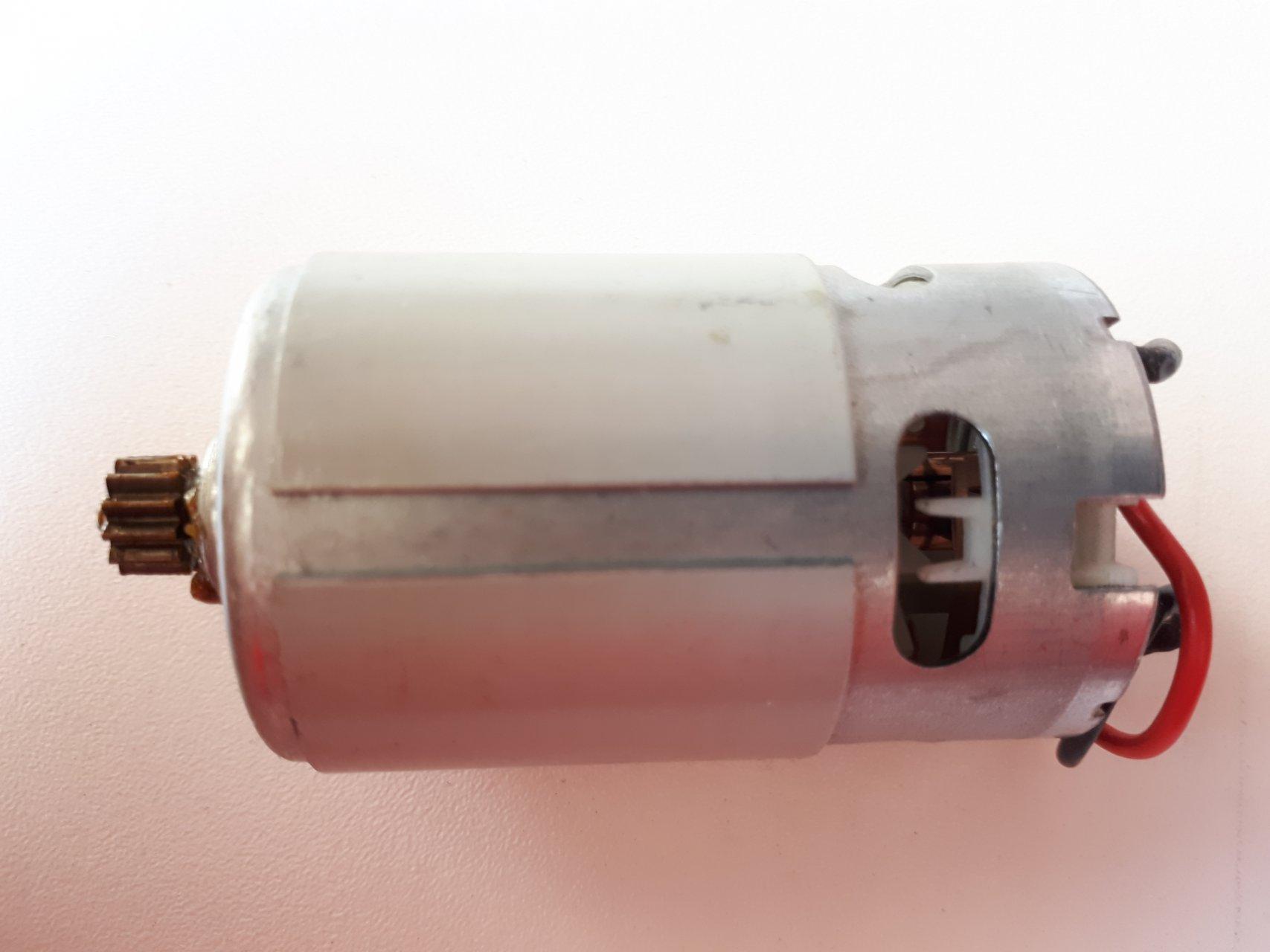 موتور دریل شارژی ادون