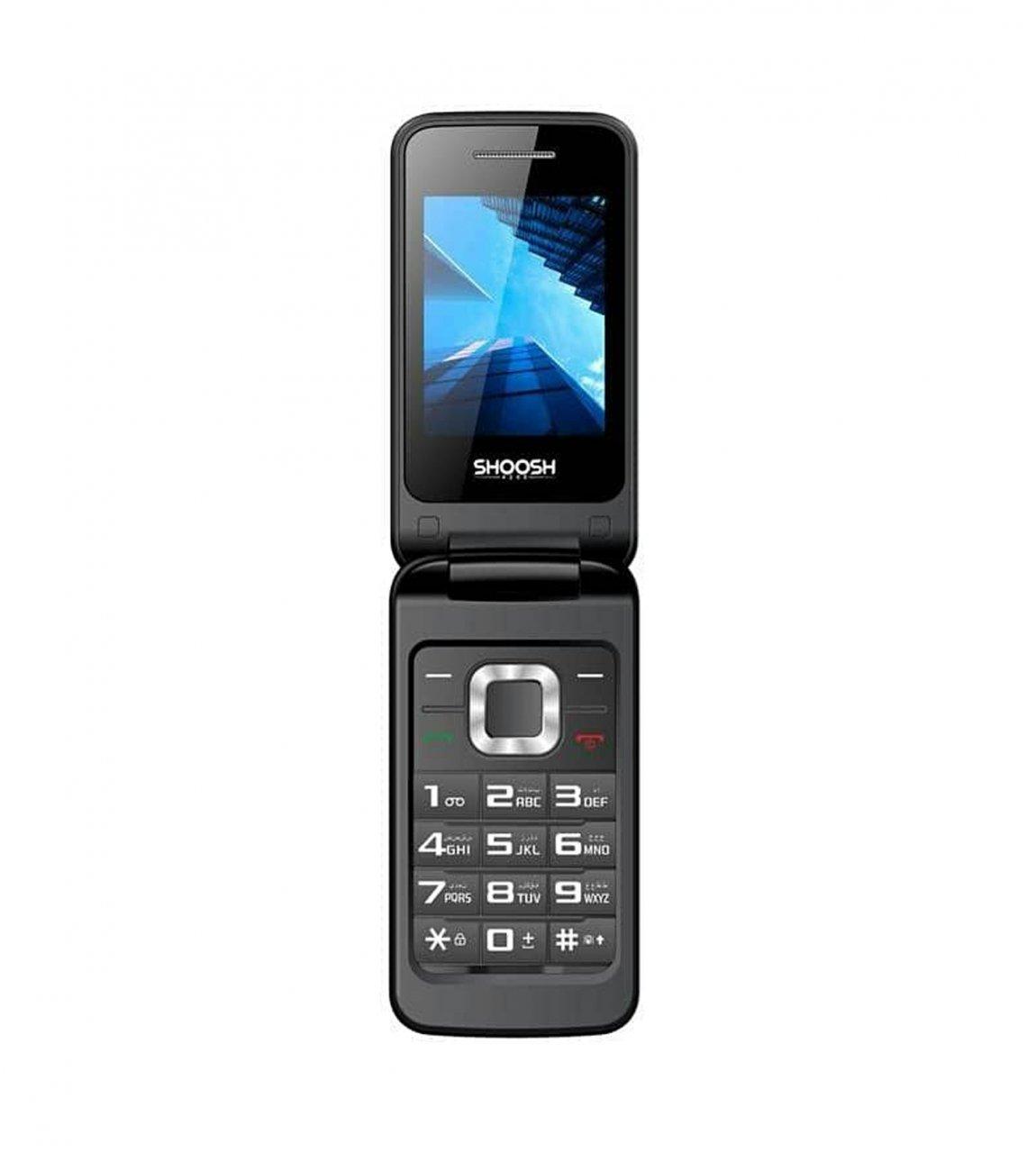 گوشی موبایل مدل shoosh - H3521