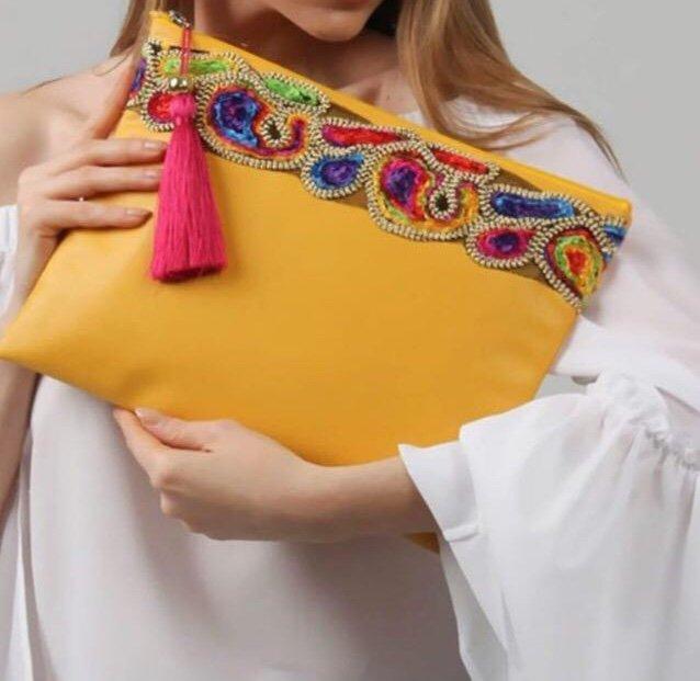 کیف دستی زنانه سنتی
