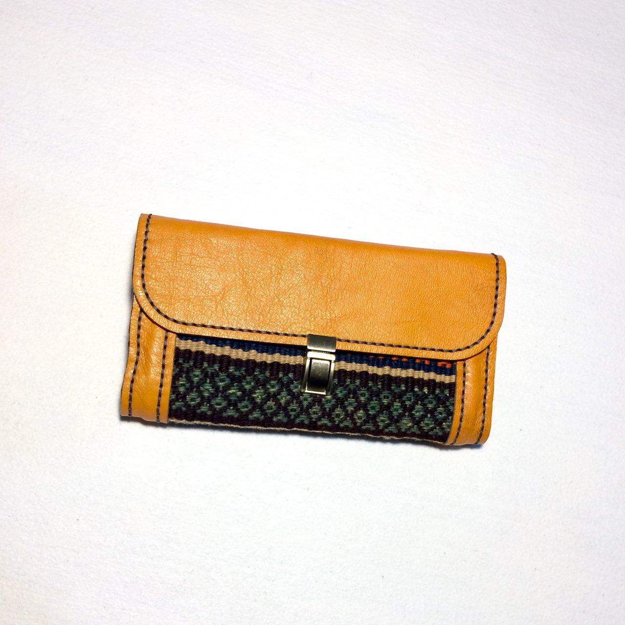 کیف پول زنانه با کد FW002/2