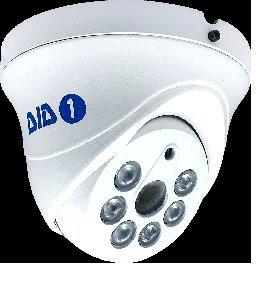 دوربین مداربسته 2 مگاپیكسل AHD مدل 5015-D1