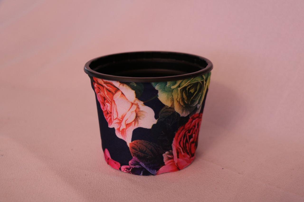 گلدان پلاستیکی کد ۳۷