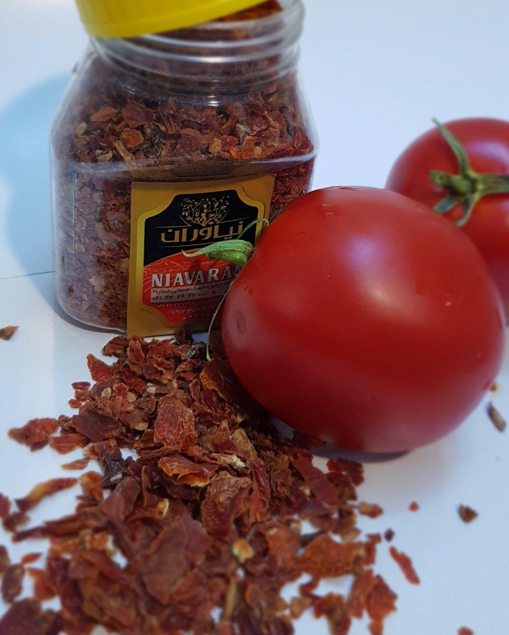 گرانول گوجه فرنگی برند نیاوران ۲00 گرم