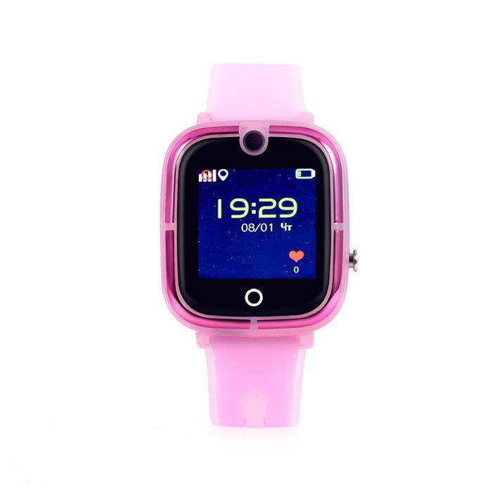 ساعت هوشمند وونلکس مدل KT07