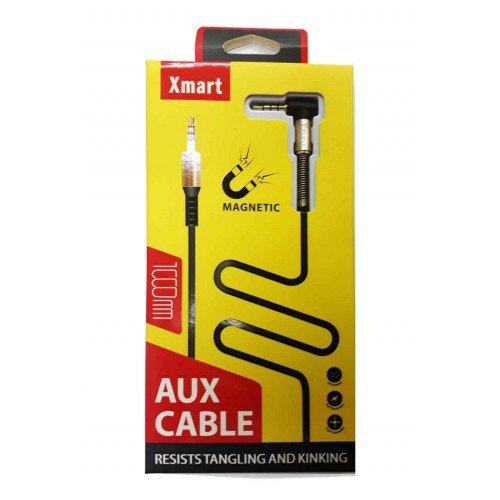 کابل aux مدل xmart طول 1 متر