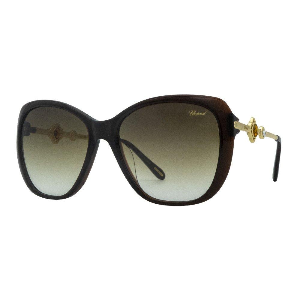 عینک آفتابی شوپارد مدل SCHB39S رنگ قهوه ای