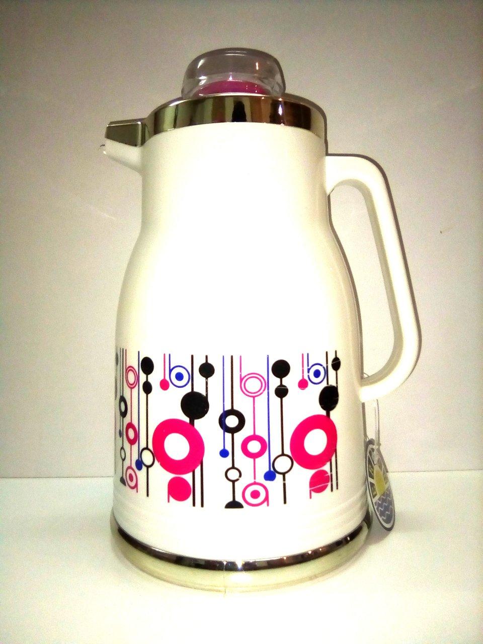 فلاسک چای 1 لیتری