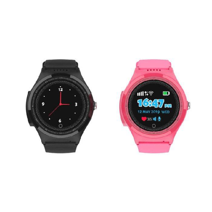 ساعت هوشمند وونلکس مدل KT06