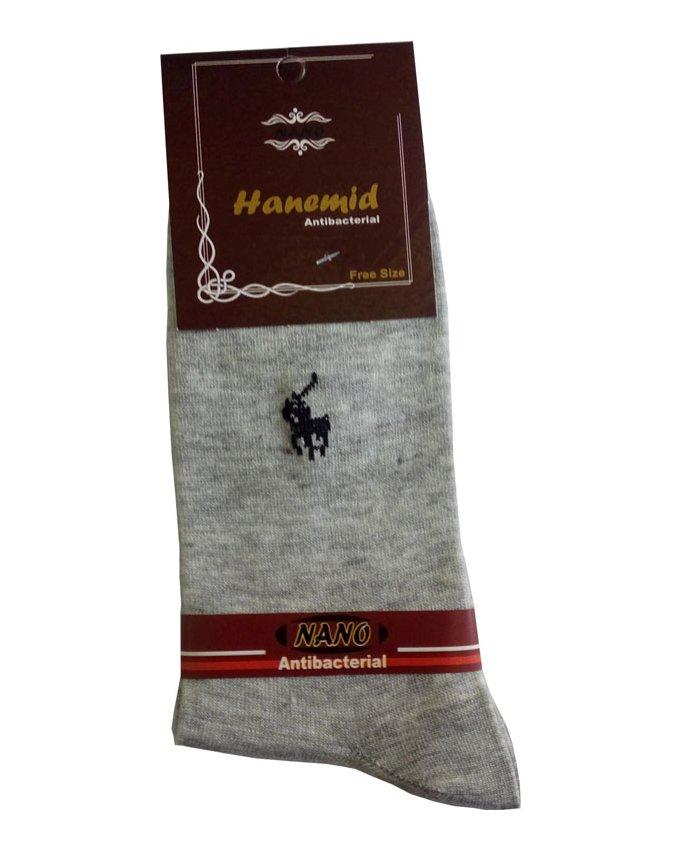 جوراب مردانه کلاسیک هانمید