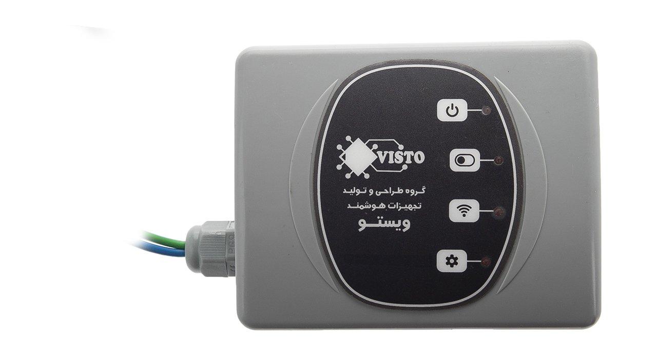 تایمر آبیاری ویستو مدل EC01