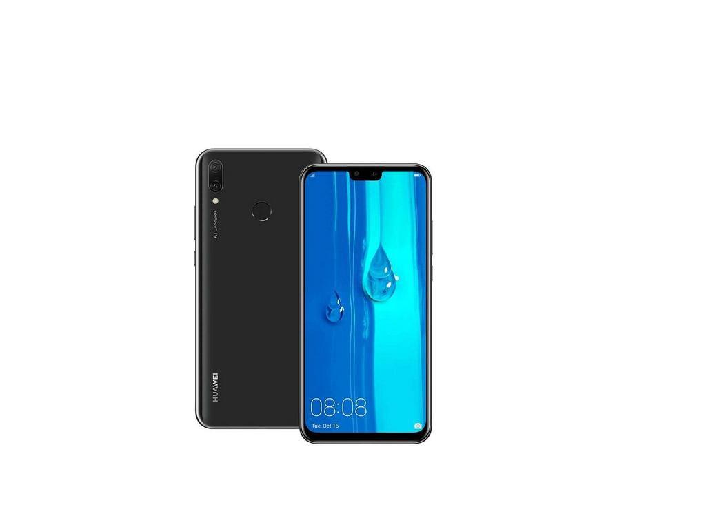 گوشی موبایل هوآوی مدل Huawei Y9 2019 Dual SIM 64GB