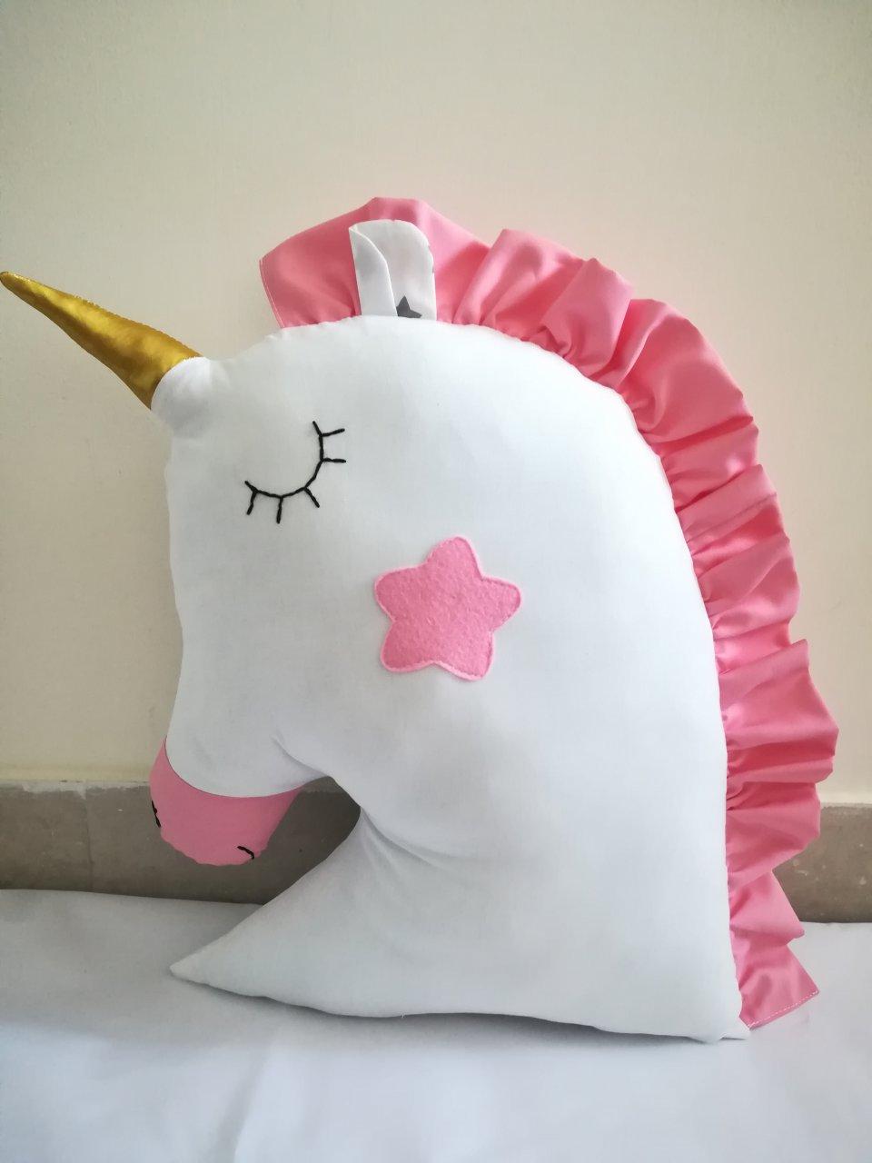 گارد تخت عروسکی طرح اسب