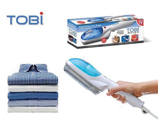 اتو بخار مسافرتی دستی TOBI