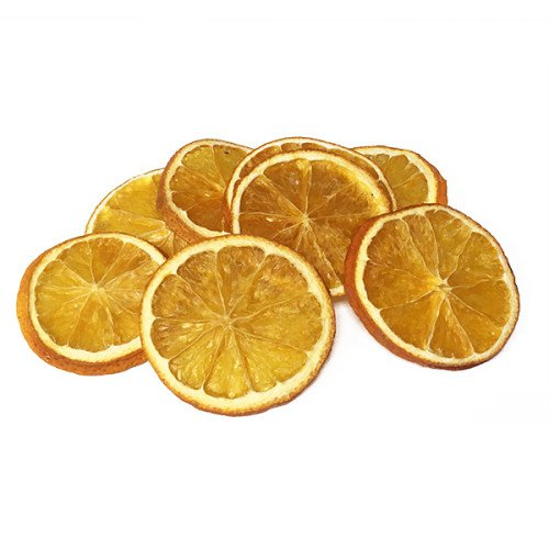 میوه خشک پرتقال تامسون 100 گرم وجیسنک