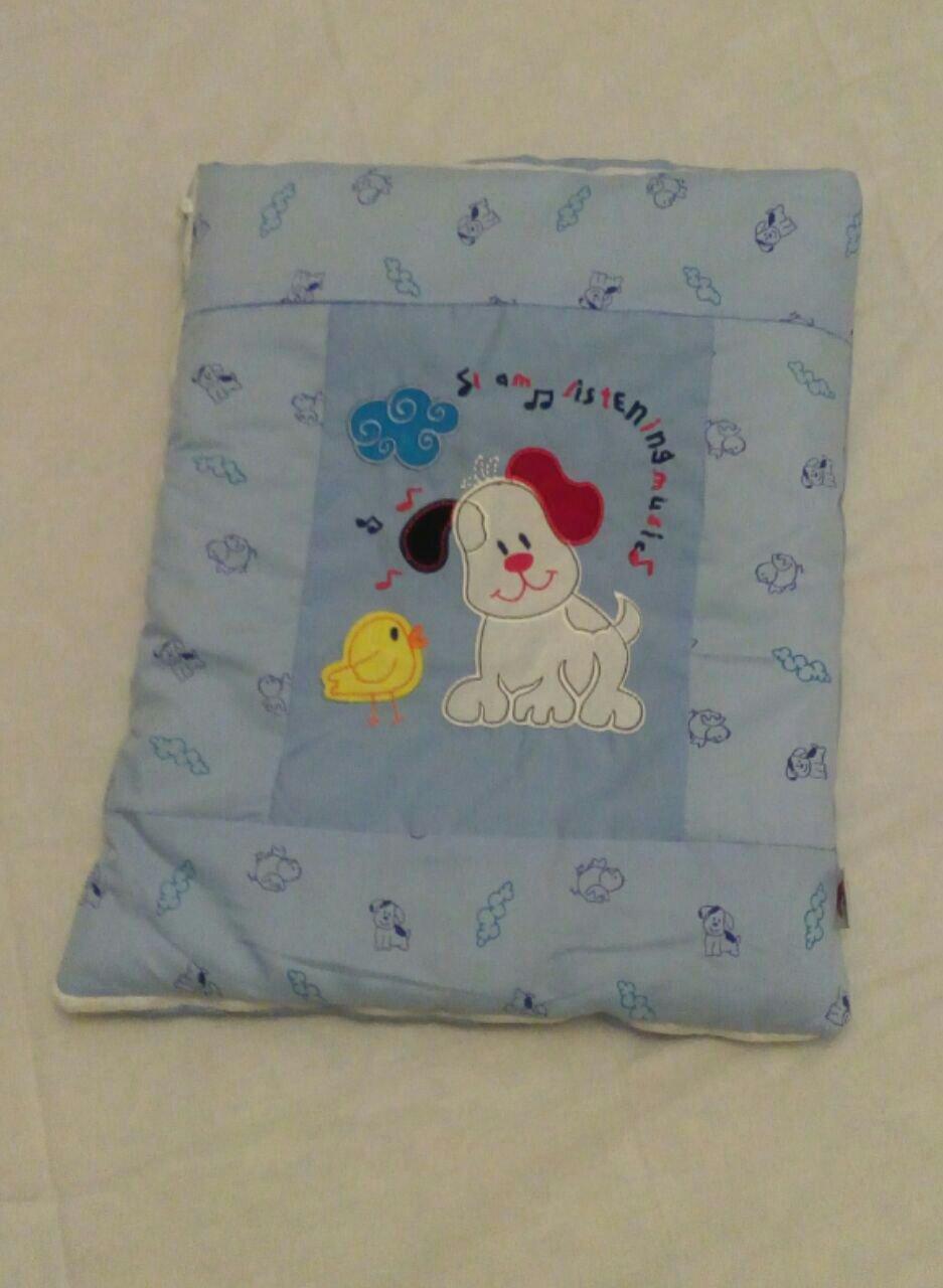 قنداق فرنگی نوزاد Snoopy