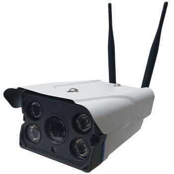 دوربین بی سیم تحت شبکه مدل Wifi Camera Outdoor