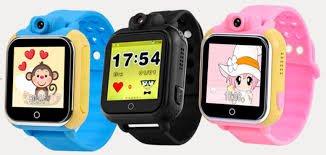 ساعت هوشمند ردیاب کودک وونلکس مدل GW1000