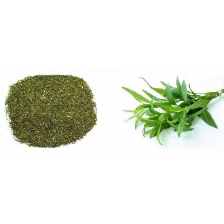 سبزی ترخون خشک 250 گرم وجیسنک