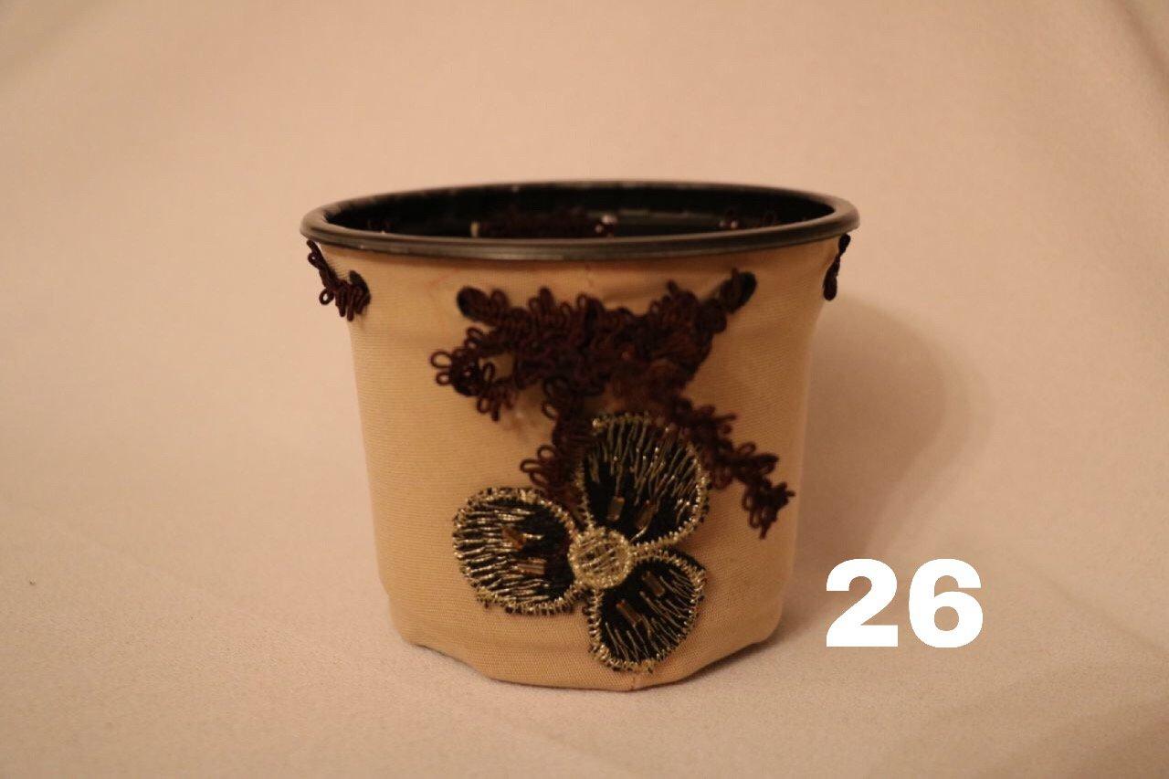 گلدان ژله ای کد ۲۶