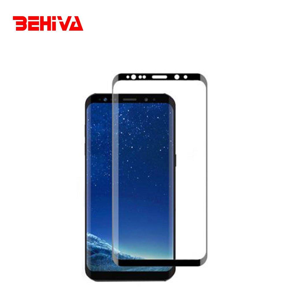 محافظ صفحه سامسونگ +Samsung S8 مدل Edge