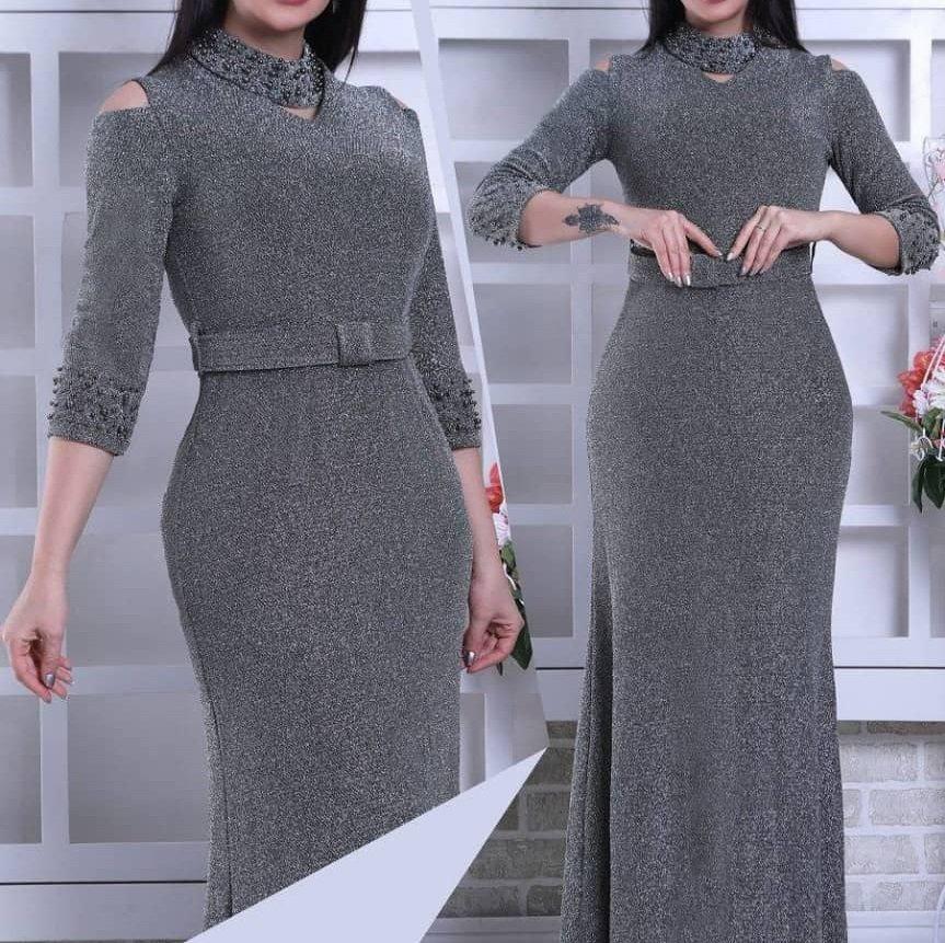 الگو لباس مجلسی ۰۱
