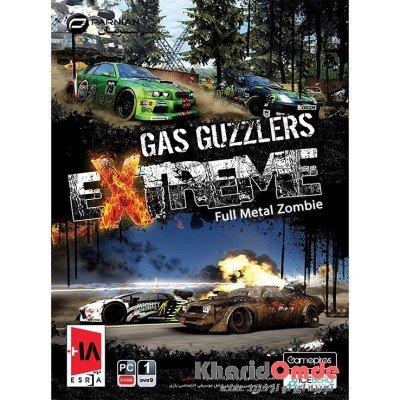 بازی کامپیوتری Gas Guzzlers Extreme مخصوص PC