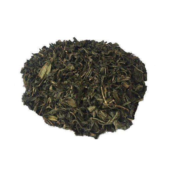 چای سبز ایرانی 250 گرم وجیسنک