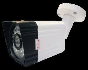 دوربین مداربسته 2 مگاپیكسلAHD مدل 7KC29M330