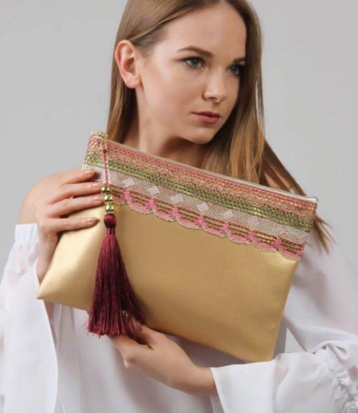 کیف دستی زنانه بدون بند