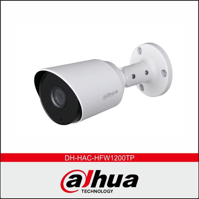 دوربین مداربسته داهوا مدل HAC-HFW1200TP