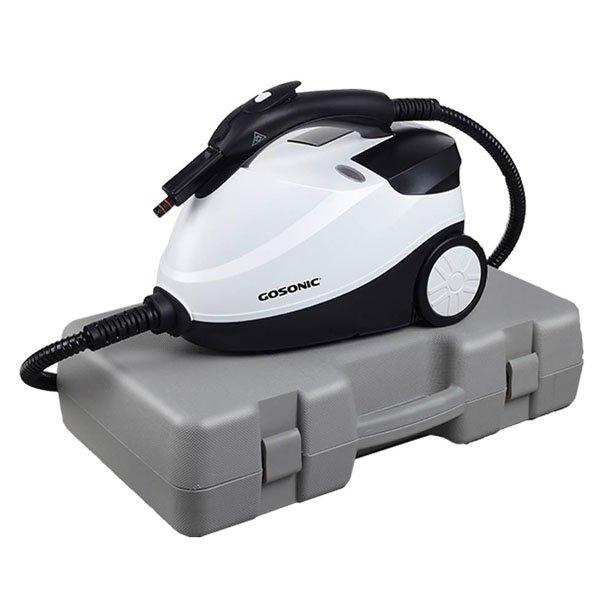 بخارشوی GSC-1592 گوسونیک   Gosonic Steam Cleaner GSC-1592