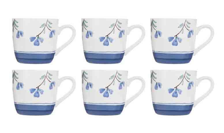 سرویس چای خوری 12 پارچه سان مدل A