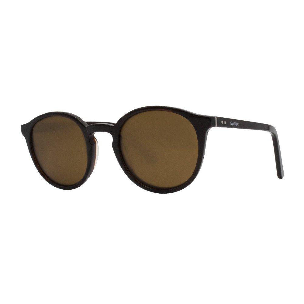عینک آفتابی آی لایت 1035 رنگ قهوه ای
