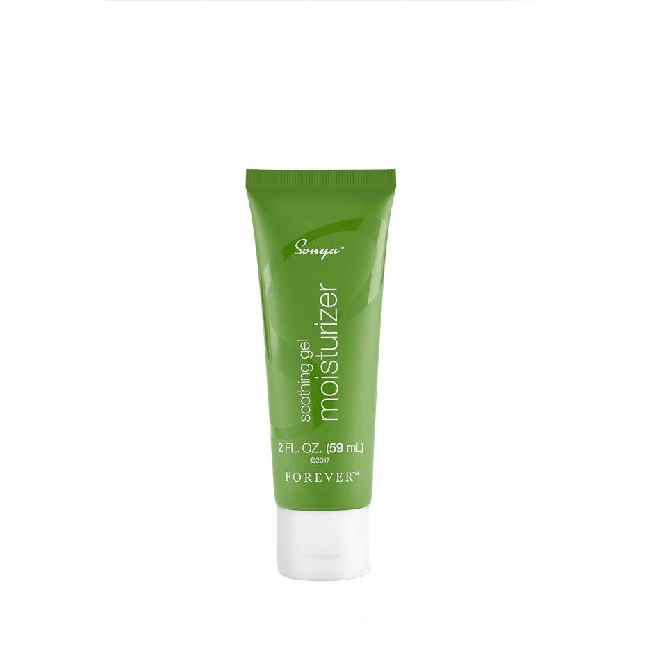 ژل مرطوب کننده و تسکین دهنده سوثینگ ژل مویسچرایزر سونیا Sonya soothing gel moisturizer