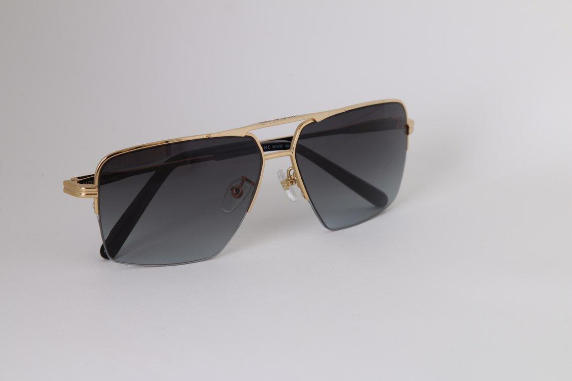 عینک آفتابی مونت بلانک مدل MB783S