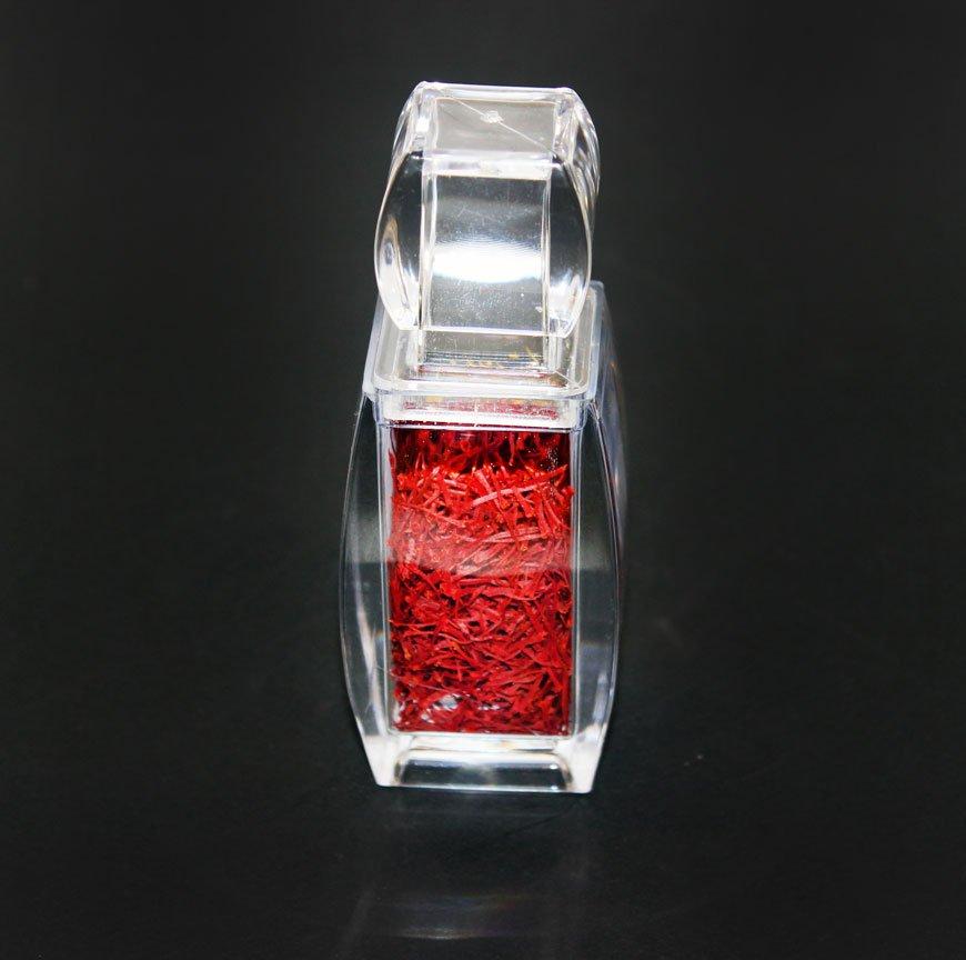 زعفران یک مثقال سرقلم درجه یک اصل قائنات