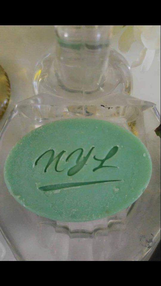 صابون آلوورا صددرصد اورگانیک nyl