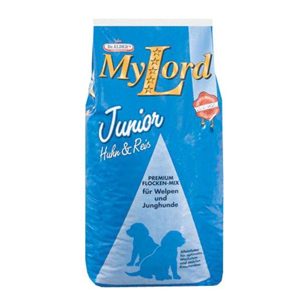غذای خشک سگ دکتر آلدرز مدل Junior وزن 5 کیلوگرم