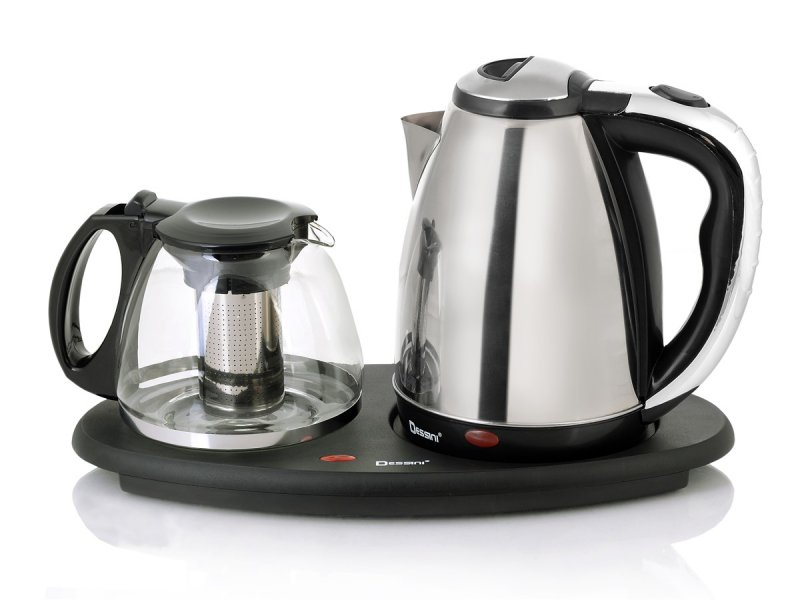 چای ساز طرح دسینی مدل KD.AKA.990