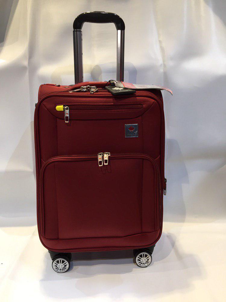 چمدان کانادا توریست سایز 20