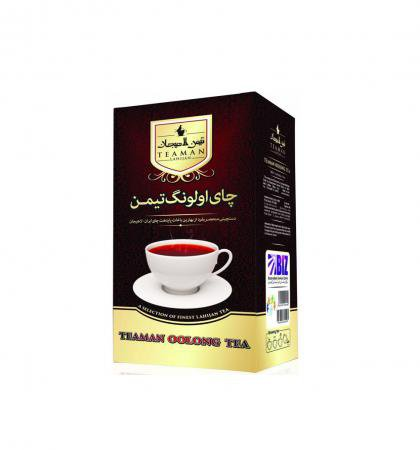 چای اولونگ تیمن لاهیجان