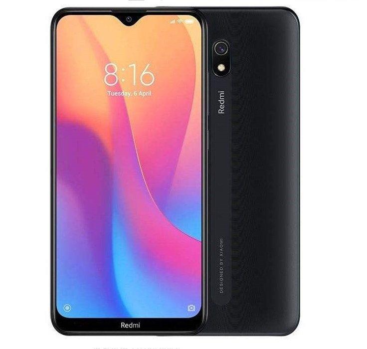 گوشی موبایل شیائومی Xiaomi Redmi 8A دو سیم کارت ظرفیت 32 گیگابایت