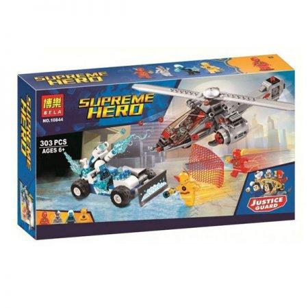 ساختنی بلا مدل Flash 10844