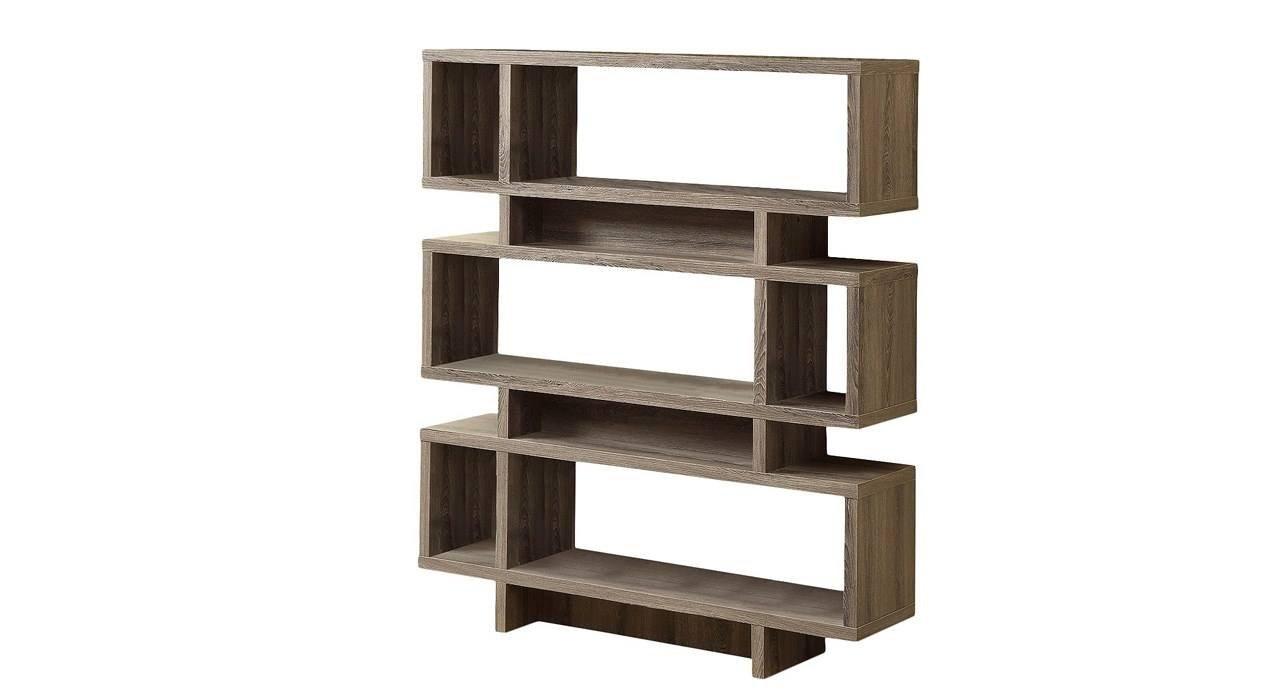 قفسه کتاب مدل Manya_6LEVEL