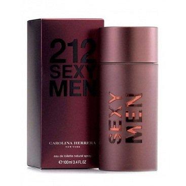 ادکلن مردانه 212