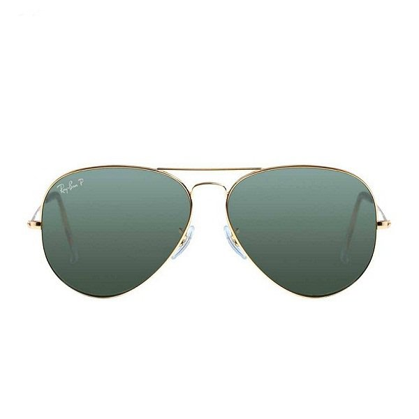 عینک آفتابی خلبانی ری بن Ray Ban مدل Diamond Hard